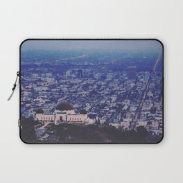 Griffith Observatory Laptop Sleeve