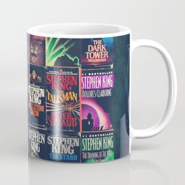 King of Horror 2 Coffee Mug