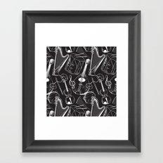 Classical Music Framed Art Print