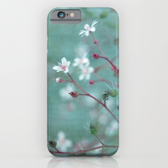 filigree II iPhone & iPod Case