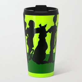 dog scooby (team) Travel Mug
