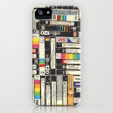 VHS iPhone (5, 5s) Slim Case