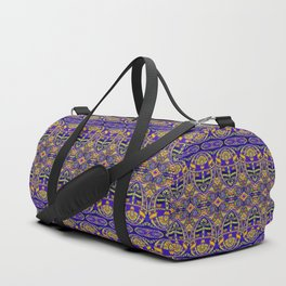 Indian Style G235 Duffle Bag