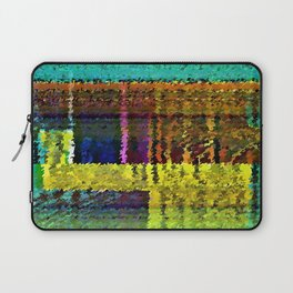 Spectral Analysis Laptop Sleeve