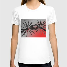 Palm Trees Wicked T-shirt