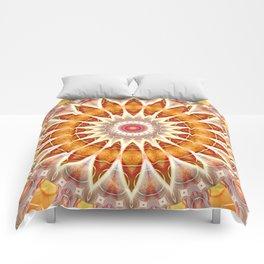 Mandala spirituell liberty Comforters