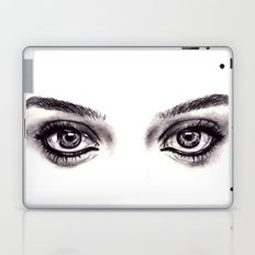 Bewitched  Laptop & iPad Skin