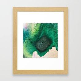 Spring Framed Art Print