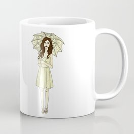 The Secret Garden 04 Coffee Mug
