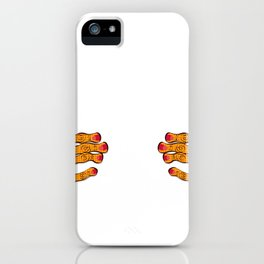 All mine... iPhone Case