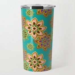 oriental Travel Mug