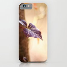 Enchanted Ivy iPhone 6 Slim Case