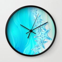 Starfish G217 Wall Clock