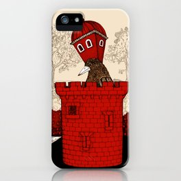 The Rook iPhone Case