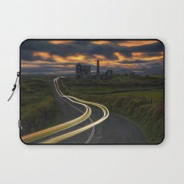 Remians Of The Past Laptop Sleeve