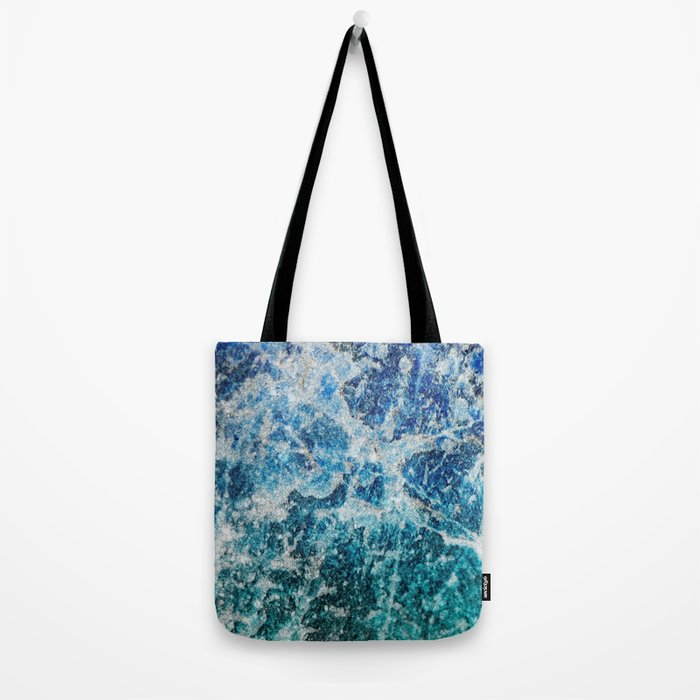 MINERAL MAGIC Tote Bag