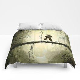 hatake kakasih Comforters