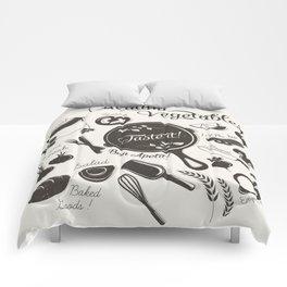Health Vegetables Comforters