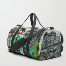 Pole Stars - CAPRICORN Duffle Bag