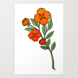 To love Art Print
