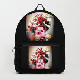 Eau de Parfum Pink Backpack
