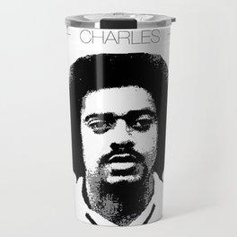 Clive Charles Travel Mug