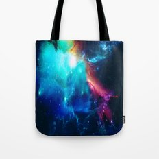Birth of a Dream Tote Bag