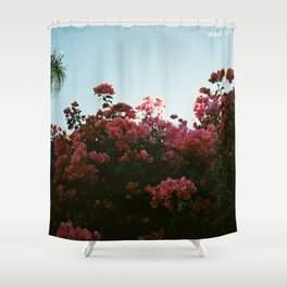 make out lany Shower Curtain