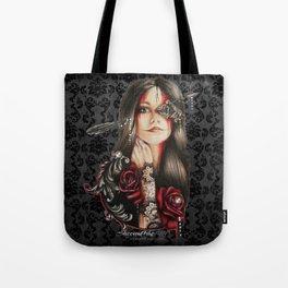 Self Affliction Tote Bag