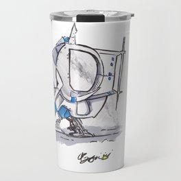 missionsnow Travel Mug