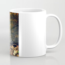 Enjoying sun Coffee Mug