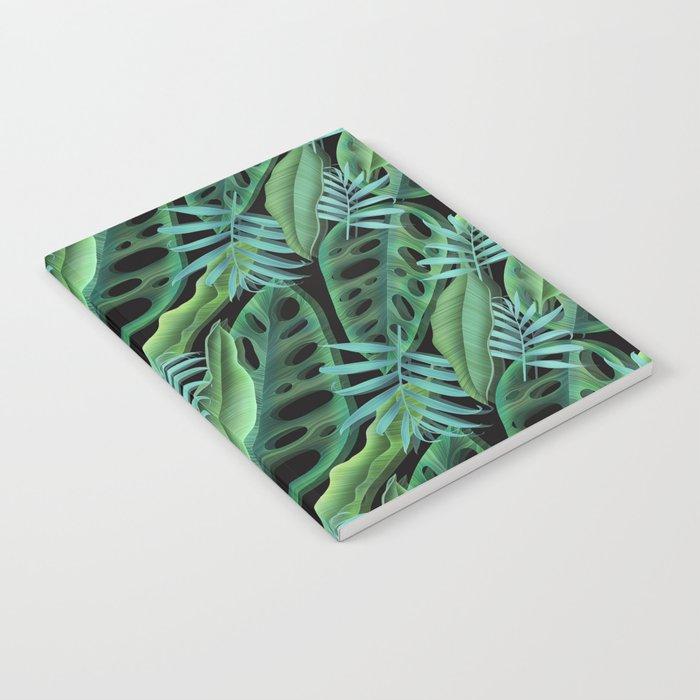 tropical again Notebook
