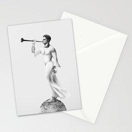 Angel Moroni Stationery Cards