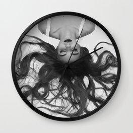 Meduse. Wall Clock