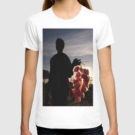 Cottoncandy Man T-shirt