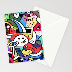 Bumbledon Stationery Cards