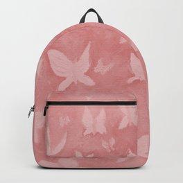 Blushing Butterflies Backpack