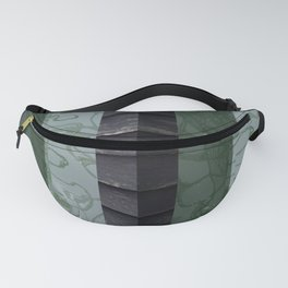 Planks and Water 01. Fanny Pack
