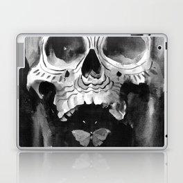 Shamanic Skull Laptop & iPad Skin