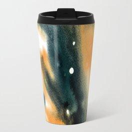 Abstract #25 Travel Mug