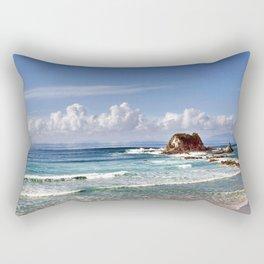 Mangawhai Heads Rectangular Pillow