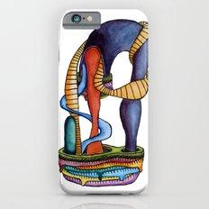 Daughter Water iPhone 6s Slim Case
