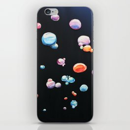Drowning Ecstasy iPhone Skin