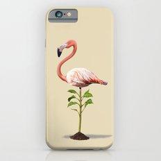 Planted (Colour) Slim Case iPhone 6s