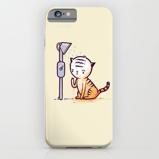 Not colourfast iPhone & iPod Case
