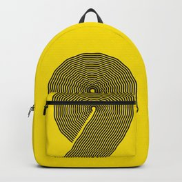 wobbly 9 Backpack