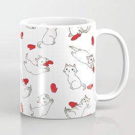 Kitts and Mitts Coffee Mug