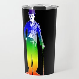 Chaplin Travel Mug