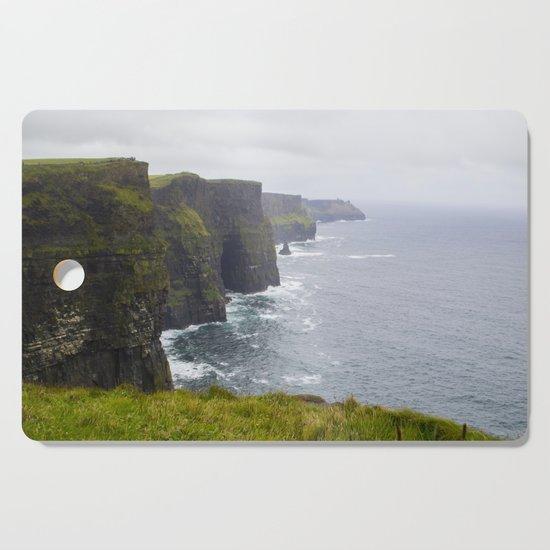 Cliffs of Moher by houdadekhla