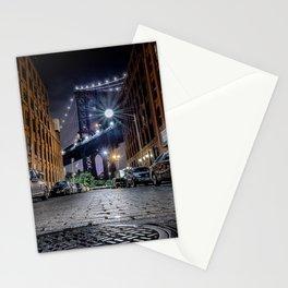 DUMBO, New York City Stationery Cards